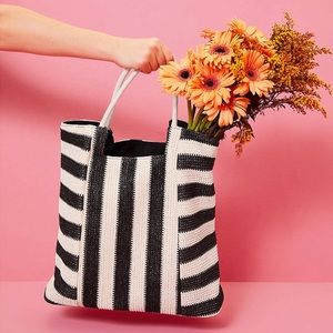 DSW Kelly and Katie Tote Bag